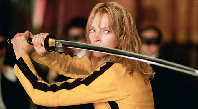 [Film] Kill Bill Vol. 1 (2003 US)