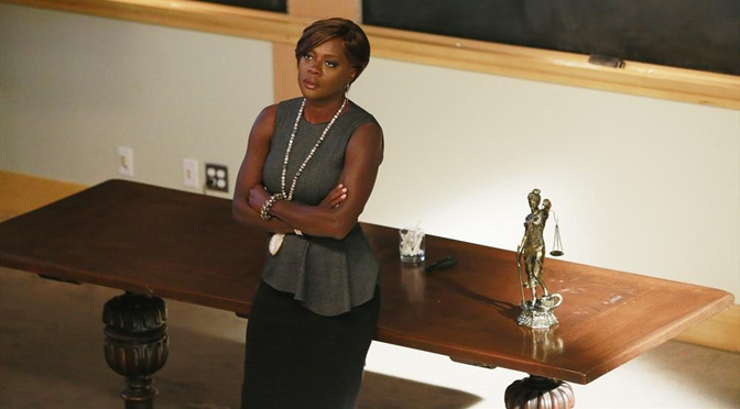 [Serie] How to Get Away with Murder – Staffel 1 (2014 US)