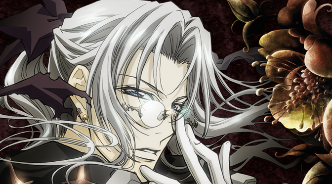 [Serie] Trinity Blood (2005 JP)