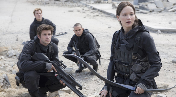 [Film] Die Tribute von Panem: Mockingjay Part 2 (2015 US)