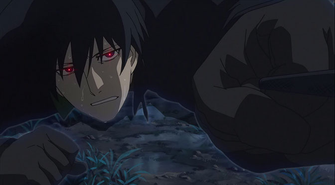 [Serie] Darker Than BLACK – Staffel 1 (2007 JP)