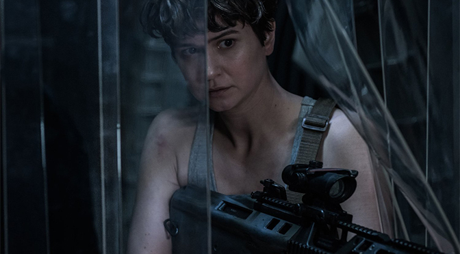 [Film] Alien: Covenant (2017 US)