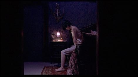 Stiefmutter Eun-Joo (Yum Jung-Ah) im Ungleichgewicht
