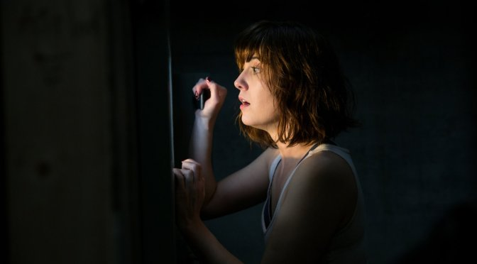 [Film] 10 Cloverfield Lane (2016 US)